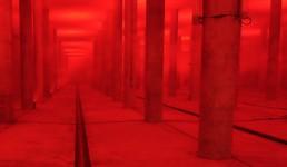 Lichtinstallation in Kunst, Design und Architektur