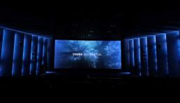Lichtplanung und Lichtinszenierung Kino