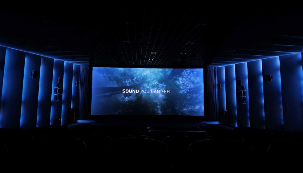 Atmos Kino München
