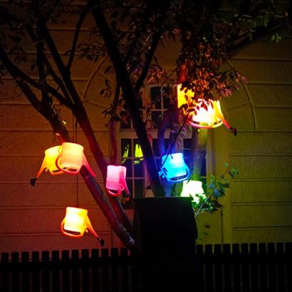 Lichtkuenstler Muenchen