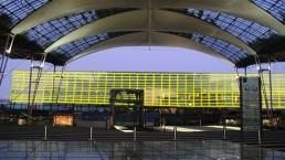 Lichtkunst und Lichtinstalllationen für Gebäude und Fassaden