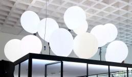 Lichtkunst und Lichtinstallation, München