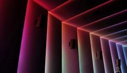 Beindruckendes Lichtkonzept für das Mathäser Kino