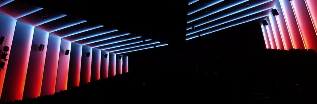 360 Grad Lichtdesign f. Kino