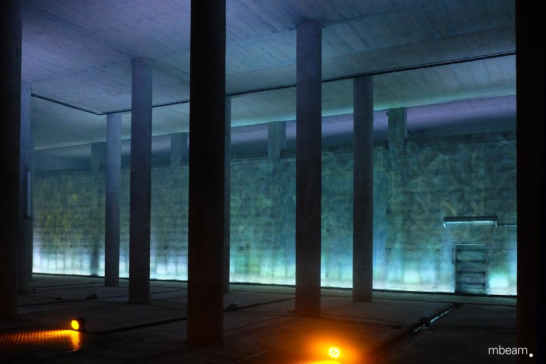 lichtdesigner m nchen lichtkunst lichtinstallation und. Black Bedroom Furniture Sets. Home Design Ideas