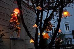 Lichtkunst-Projekte und kunstvolle Lichtinstallationen