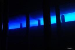 Lichtinstallationen Kunst aus München