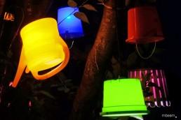 mbeam Atelier für Lichtkunst aus München