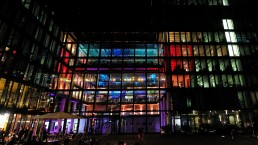 Lichtkünstler und Lichtdesigner aus München