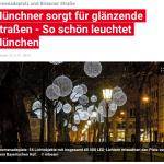 mbeam: so schön leuchtet München.