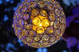 Lichtinstallation öffentlichen Raum | mbeam