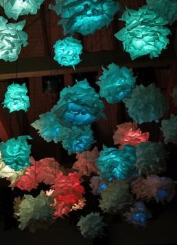 Licht, Kunst, Installation Deutschland