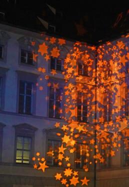 Beeindruckende Weihnachtsbeleuchtung aus München