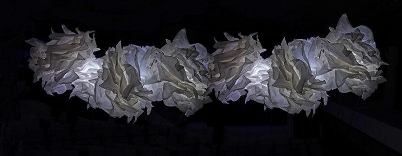 Lichtkunst für Firmen