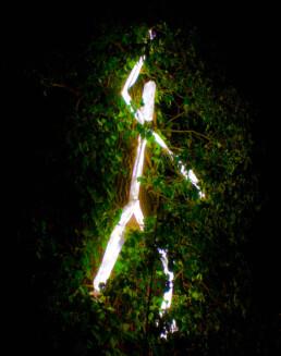 Light Art Installation - Licht - Kunst - Installation