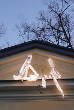 Lichtinstallation und Lichtkunst im urbanen Raum